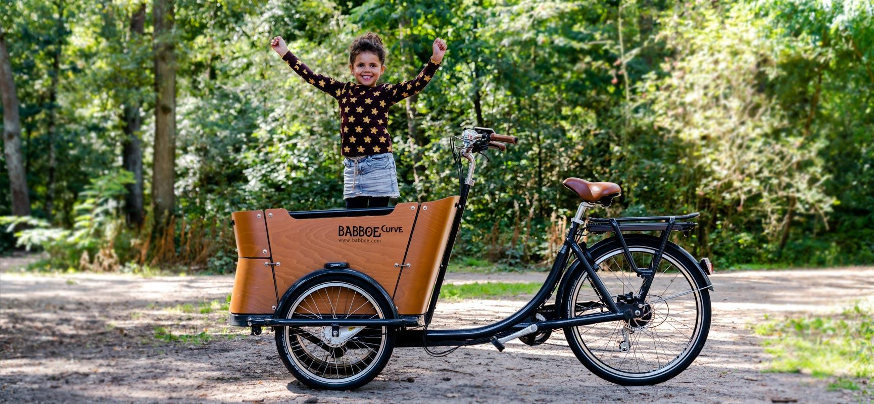 The best cargo bike: we have 10 tips especially for you.