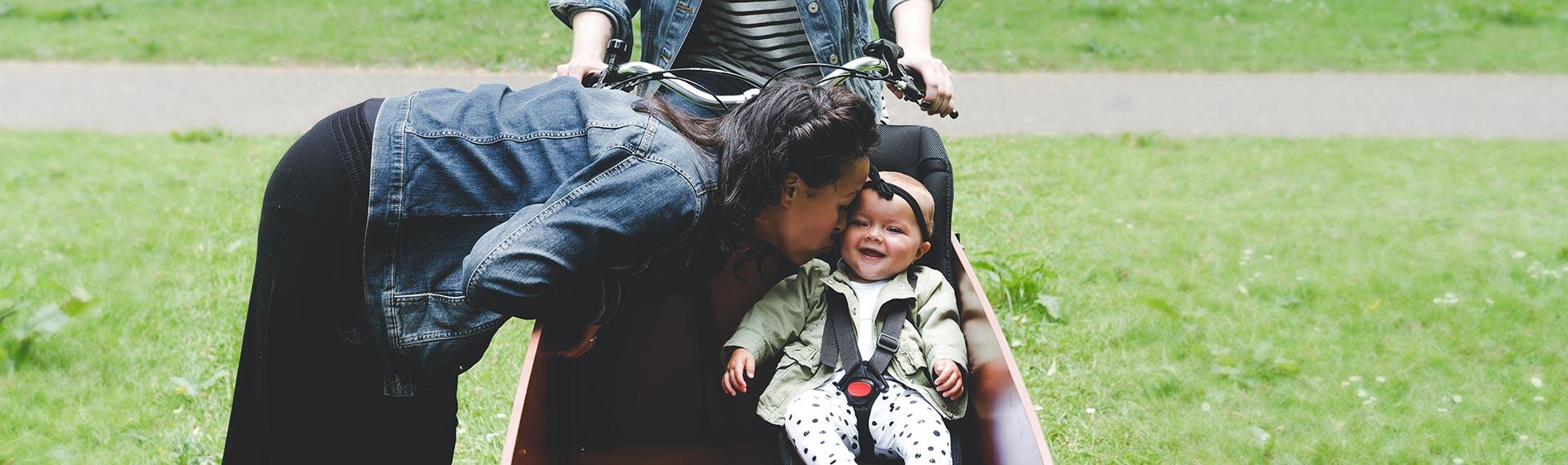 Baby & child seats