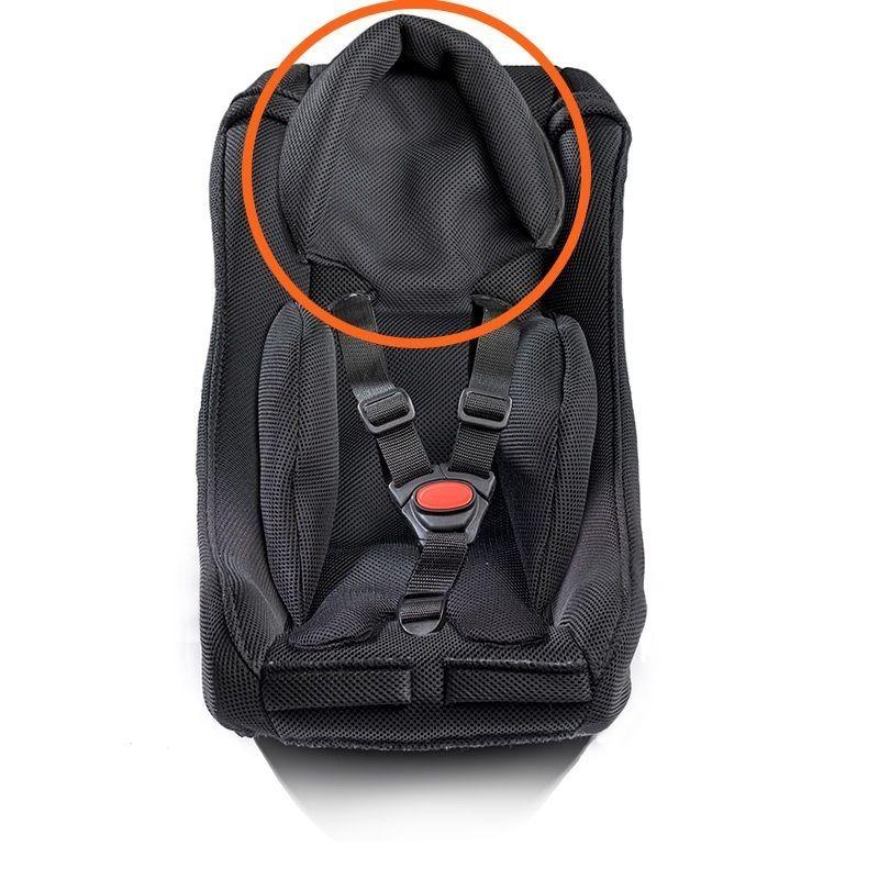 Baby Seat - black (luxury)