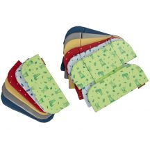 Babboe cargo bike cushion set