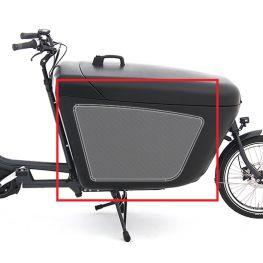 Babboe Pro cargo bike stickers Bike 2 sides