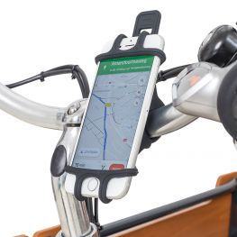 Babboe phone holder Boet