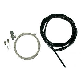 Babboe brake cable rear