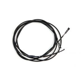 Babboe electric cabling lighting front and rear