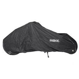 Babboe cargo bike cover luxe black