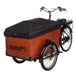 Babboe box cover black