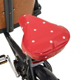 Babboe BOET saddle cover