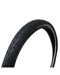 Schwalbe outer tire 20 inch Big Apple Plus GG Twin Skin