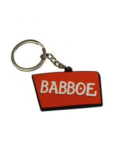 Babboe keychain