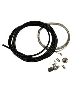 Babboe brake cable set front