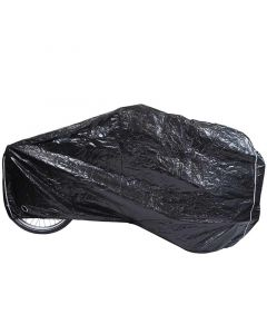 Babboe cargo bike cover black