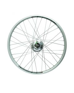 Babboe rear wheel Protanium incl. parts