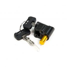 GWA battery security lock R37
