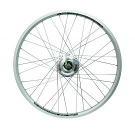 Protanium rear wheel