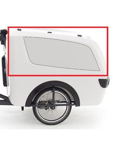 Babboe cargo bike stickers Pro Trike XL
