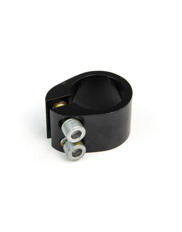 Babboe steerer clamp black