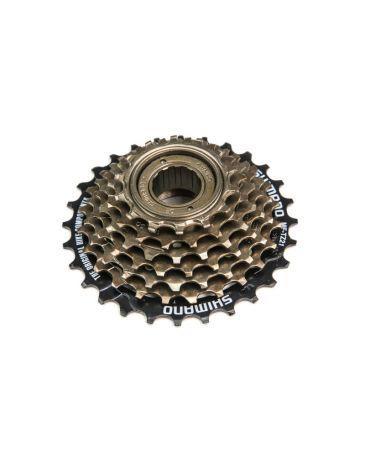 Shimano Freewheel 14-28 7V