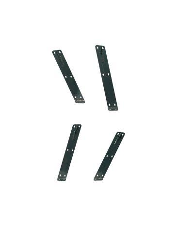 Babboe T-profile box attachment (front and rear)