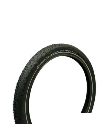 Schwalbe outer tire 20 inch Big Apple Plus GreenGuard