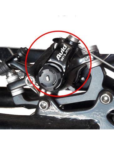 Avid brake caliper BB7S