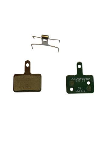 Tektro brake pad E10.11 (2 pieces)