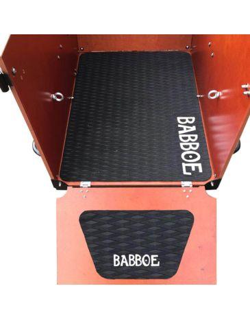 Babboe anti-slip mat Dog