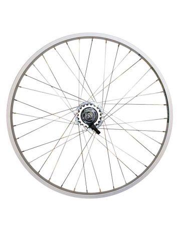 Babboe rear wheel Big nexus-7