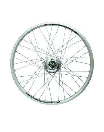 Babboe rear wheel Protanium incl. parts