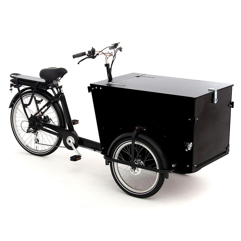 Babboe Trike-E